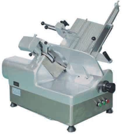 Aufschnittmaschine PROF-320