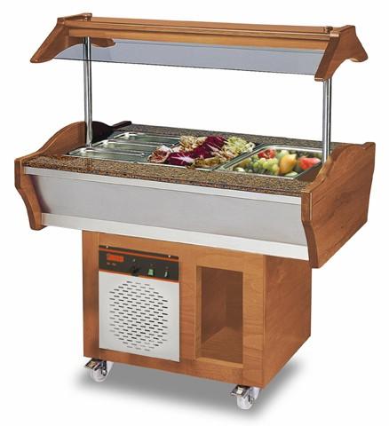 Gastro Buffet Salatbar SB-C GN